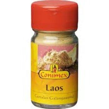 Conimex Laos - ground galangal root .71 oz jar