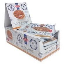 Daelmans Caramel Stroopwafel 2 Pack - 2.75 Oz