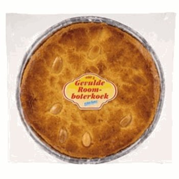 Neerlandia Butter Cake from Holland - 14 oz