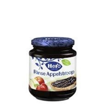Hero Rinse Appelstroop - 15.8 oz Jar