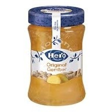 Hero Original Ginger Jam - 11.9 Oz jar