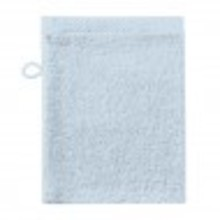 Seahorse Wash clothes light blue