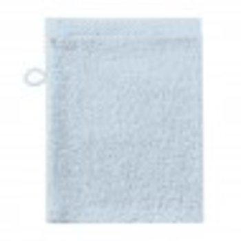 Seahorse Wash clothes light blue