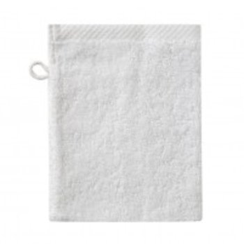 Seahorse Wash clothes pure white