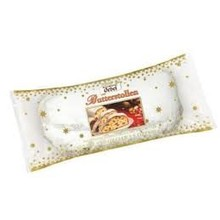 Oebel Butter Stollen in Cello - 17.6 OZ