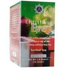 Stash Christmas Eve Herbal Tea 18 ct
