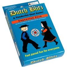 Dutch Blitz Add on Deck for Original Dutch Blitz Card Game