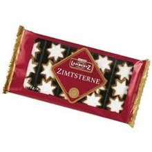 Lambertz Cinnamon Stars Cookie - 6.17 Oz