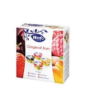 Hero Breakfast Box - 180g box