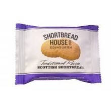 House of Edinburgh Shortbread Rounds - 2 Pack