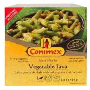 Conimex Sajoer Green Bean Spices - 3.2 Oz