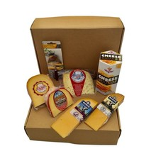 Gift Basket Cheese Gift Box