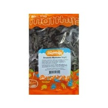 Matthijs Brussels Man Licorice - 2.2 Lb bag