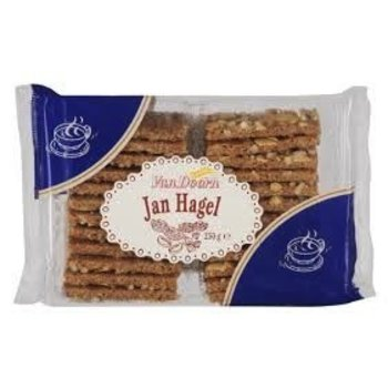 Van Doorn Jan Hagel Cookies - 8.8 Oz