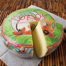 Cheeseland Coconut Gouda Cheese
