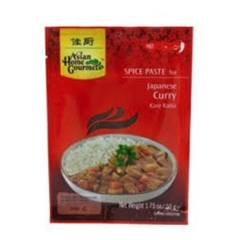 Asian Home Gourmet Japanese Curry -1.75 OZ