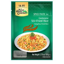 Asian Home Gourmet Cantonese Stir-Fried Rice - 1.75 OZ