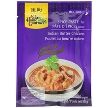 Asian Home Gourmet Indian Butter Chicken - 1.75 OZ