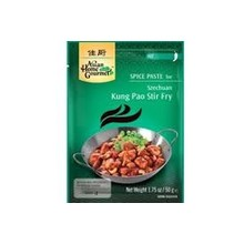 Asian Home Gourmet Szechuan Kung Pao Stir Fry - 1.75 OZ