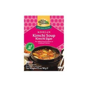 Asian Home Gourmet Korean Kimchi Soup - 1.75 OZ
