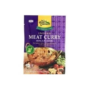 Asian Home Gourmet Indian Meat Curry - 1.75 OZ