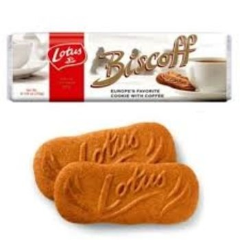 Biscoff Euro Cookies - 8.8 Oz