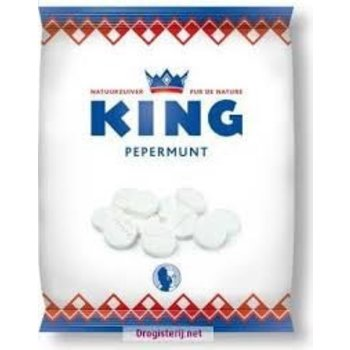 King Peppermint - 7 oz bag