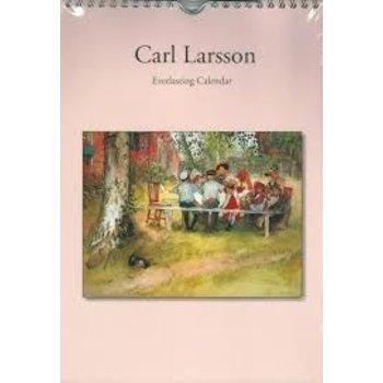 "Carl Larsson Calendar 7.7x11.4"""