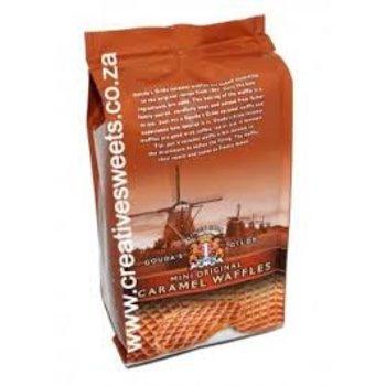 Goudas Gilde Mini Stroopwafels 4.9 oz ind wrapped  Reg 2.99