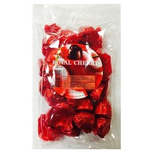 Royal Cherry Dark Chocolate Cherry - 8 oz bag