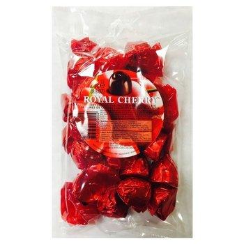 Royal Cherry Dark Chocolate Cherry - 8 oz bag