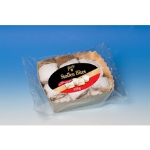 Schulze Stollen Bites with Almond Filling 11 oz tray