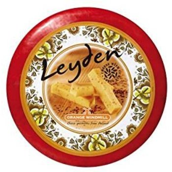 Cheeseland Leyden Cheese - Medium aged
