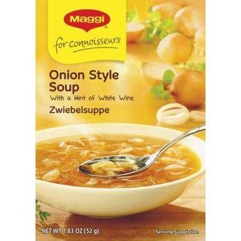 Maggi Onion Style Soup - 1.83 OZ