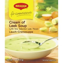 Maggi Cream Of Leek Soup - 1.72 OZ