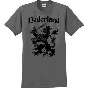 Innovative Ideas Inc Netherlands Lion T-Shirt XL - EACH