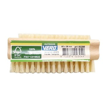 Vero Small fingernail brush