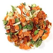 Verstegen Dika Mixd Dry Soup Vegetables - 3.5 oz