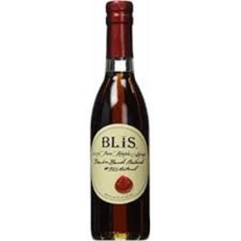 Bliss Pure Bourbon Barrel Aged Maple Syrup - 12.7 Oz