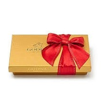 Godiva Assorted Chocolates - 3.4 Oz