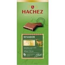 Hachez Dark Chocolate Bar - 3.5Oz