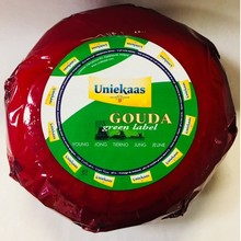 Dutch Girl Gouda Mild Cheese - sold by the pound