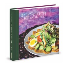 Keasberry Indo Dutch Kitchen Secrets Cookbook
