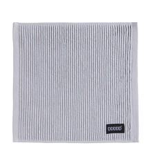 DDDDD Dish Cloth Light Grey 30x30cm