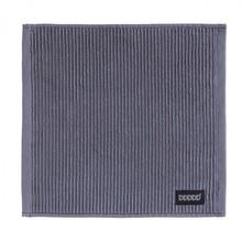 DDDDD Dish Cloth Dark Grey 30x30cm