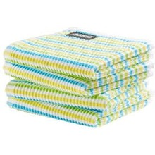 DDDDD Dish Cloth Bright Stripe 30x30cm