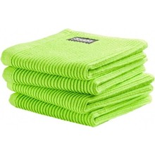 DDDDD Dish Cloth Bright Green 30x30cm