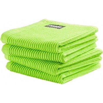 DDDDD Dish Cloth Bright Green 30x30cm