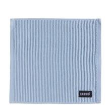 DDDDD Dish Cloth Soft Blue 30x30cm