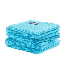 DDDDD Dish Cloth Bright Blue 30x30cm